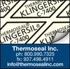 Chemical Resistant Gasketing -- KLINGERSIL® C-7400
