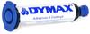 Dymax E-MAX 904-T-SC UV Curing Adhesive Blue 30 mL Syringe -- E-MAX 904-T-SC 30ML MR SYR -Image