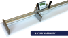 Benchtop Digital Length Gauge -- Kentucky Gauge MMP -Image