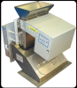 Solids Flow Measurement - CentriFeeder™ Gravimetric Feeder with Integrated Control Valve or ICV