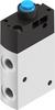 Stem actuated valve -- VMEF-STCZ-M32-M-G18 -Image