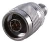 Between Series Adapter -- 33N-TNC-50-1/3E - Image