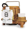 Pump,Sump,4/10 HP -- 3P641