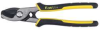 Cable Cutter,6-1/2 In L,Carbon Steel -- 10D198