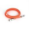 Kinetix 6000M IDM hybrid cable -- 2090-CHBP8S8-12AA04