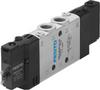 Air solenoid valve -- CPE14-M1BH-5J-1/8 -Image