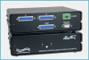 Remotely Controllable Automatic Fallback Network Switch -- 4133 DB25