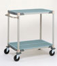 Metro Case Carts from Terra Universal -- 1403-53 -- View Larger Image