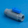 SMC 2-Way Ball Valves NSF PVC Series 638 & 657 For Liquid or Air -- 22303
