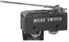 Basic Limit Switch 10A Lever -- 78454932580-1