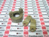 CABLE CLAMP, SIZE 16/16S; FOR USE WITH:MIL-DTL-5015 & MIL-5015 SERIES CONNECTORS; CONNECTOR SHELL SIZE:16 / 16S; CABLE DIAMETER MAX:14.29MM -- MS30578A