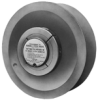 Light-Duty (FHP) Adjustable Pulley -- 1VP25 - Image