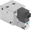 Air solenoid valve -- VOVG-S12-M52Q-AH-M5-1H2 -- View Larger Image
