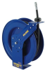 EZ-COIL® SAFETY SERIES HEAVY DUTY HOSE REELS -- HEZ-MP-450 -- View Larger Image