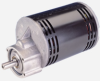 Parallel Shaft DC Gearmotor -- Euclid P56SG