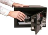 Finger Print Safes -- BIO1214