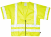 Class 3 Surveyor's Safety Vest -- WPL134