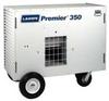 Ductable Tent Heater,350K BTU, LP -- Premier 350