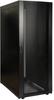 42U SmartRack Deep and Wide Rack Enclosure Cabinet with doors & side panels -- SR42UBDPWD -- View Larger Image