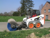Skid-Steer Loader -- S100