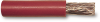 SGT Battery Cable WB0-2, 1/0 GA, Bare Copper, 133/21 Stranding, Red -- WB0-2 -Image