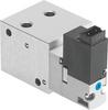 Air solenoid valve -- VOVG-L12-M52Q-AH-M5-1H3 -Image