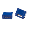 Card Edge Connectors - Edgeboard Connectors -- CCE10G-ND - Image