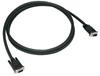 Canare VGA Dsub15m To Dsub15m 3M -- CAN5VDC0315C - Image