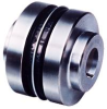 D-FLEX® Molded, Non-Lubricated Coupling -- 10N / 2-10S