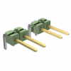 Rectangular Connectors - Headers, Male Pins -- 1-825437-5-ND -Image