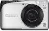 Canon PowerShot A2200 14.1 Megapixel Compact Camera - Sil.. -- 4941B001