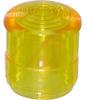 CLIPLITE PANEL LENSES FOR PCB AMBER -- 70052793 - Image