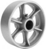 SS SERIES: Semi Steel Wheels -- 625SS6C