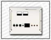 150V, 38.5AMPS, Industrial Power Supply -- Sorensen DCR150-35A