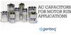 Genteq Motor Run Capacitor -- 25L261 - Image