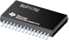 BUF11702 10+1 Channel High Current Buffer -- BUF11702PWPG4 -Image