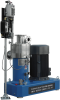 Solid-Liquid Mixers - DR-PB (PMB) Series