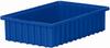 Grid Box, Akro-Grid Box 16-1/2 x 10-7/8 x 4 -- 33164BLUE - Image