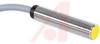 Sensor, Proximity, Inductive, 12mm, 50mm Long, 3 Wire, NPN, 2mm Range, 10-30VDC -- 70034329