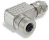 Sensor Actuator Interface (SAI) Round Plug -- SAIBW-M-5/8 M12 - Image