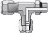 TRBU Tube End Reducer Steel -- 16-10 TRBU-S