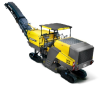 Dynapac PL2000LS: High capacity planer with 2000 mm milling width -- 3523391