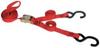 Cam Buckle,Tie Down Utility,S Hooks -- 16V906