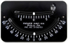 """""""Ball-in-Tube"""" Inclinometer -- 2056E -- View Larger Image"""
