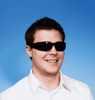 21307 - Smith&Wesson Elite™ Safety Glasses, Blue Mirror lens -- EW-86474-08