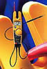600 V, Continuity and Current Tester -- Fluke T5-600