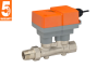 Ultrasonic Flow Meters -- FM Series