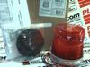 STROBE 12VDC RED -- 98BRE1 -Image