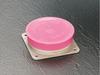 Static Dissipative Caps for Threaded Connectors - SEC SERIES -- SEC-19