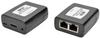 HDMI over Dual Cat5/Cat6 Extender Kit, In-Line Transmitter/Receiver for Video/Audio, 1920 x 1080 (1080p) @ 60 Hz, IR, TAA -- B125-101-60-IRU